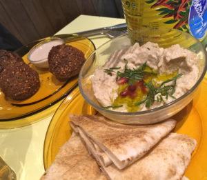 Comptoir Libanais Choisis ton resto