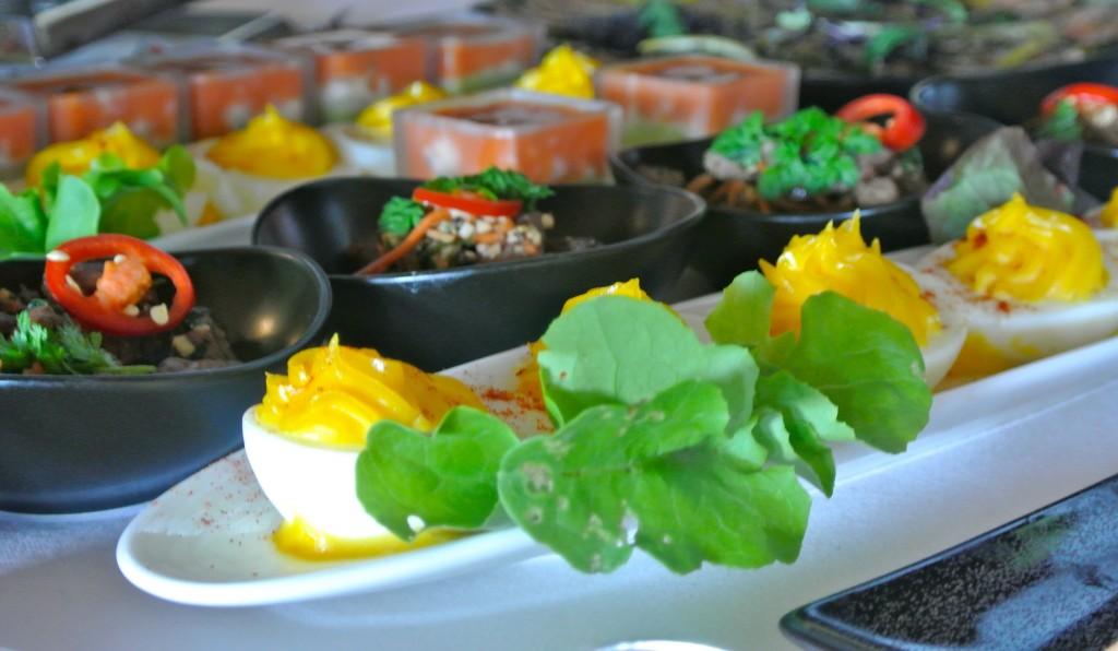 brunch-de-Pâques-la-reserve-hôtel-&-spa-genève-blog-restaurant-genève-choisis-ton-resto-à-Genève