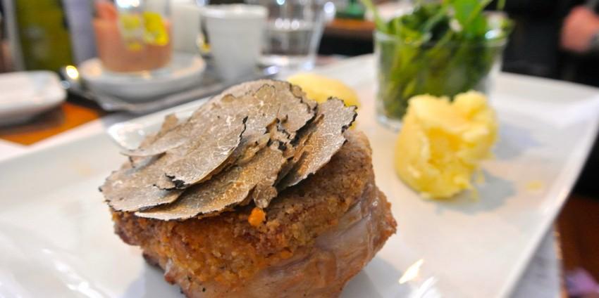 Choisis Ton Resto Decouverte De La Cuisine De Bistrot