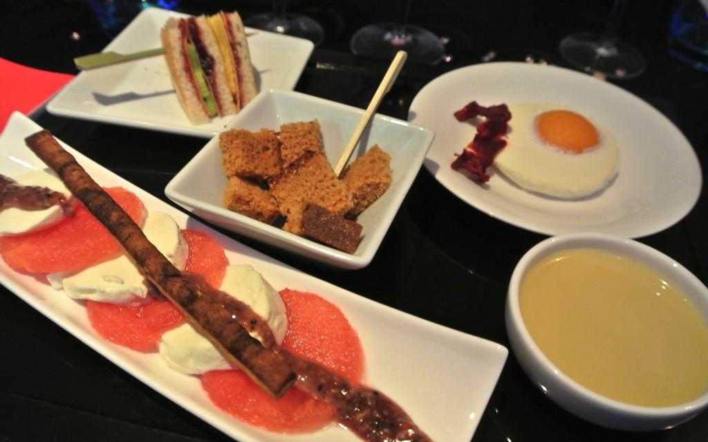 diner-à-l'envers-Téseo-warwick-geneva-blog-suisse-restaurant-genève